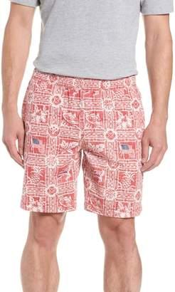 Reyn Spooner Summer Commemorative Classic Fit Print Shorts