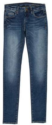 Blank NYC Low-Rise Skinny Jeans w/ Tags