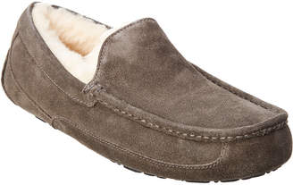 UGG Ascot Water-Resistant Suede Slipper