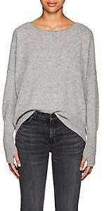 Nili Lotan Women's Odeya Cashmere Sweater - Gray