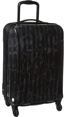 "Kenneth Cole Reaction The Real Collection Hardside - 20"" Carry On $200 thestylecure.com"