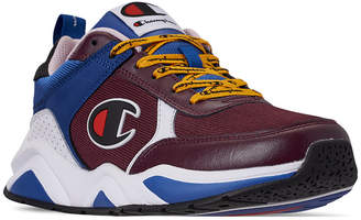 Champion Men 93Eighteen Casual Sneakers from Finish Line