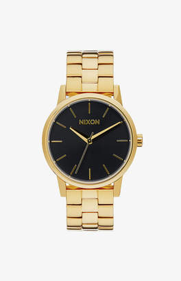 Nixon Small Kensington Stainless Steel Watch
