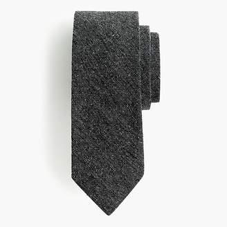 J.Crew Ludlow silk-Donegal-wool tie