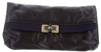 Lanvin Happy Pop Clutch