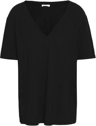 A.L.C. (エーエルシー) - A.L.C. A.l.c. コットンジャージー Tシャツ