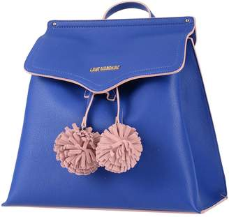 Love Moschino Backpacks & Fanny packs - Item 45429919NT