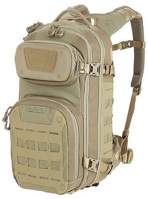 Asstd National Brand Maxpedition Riftcore Backpack
