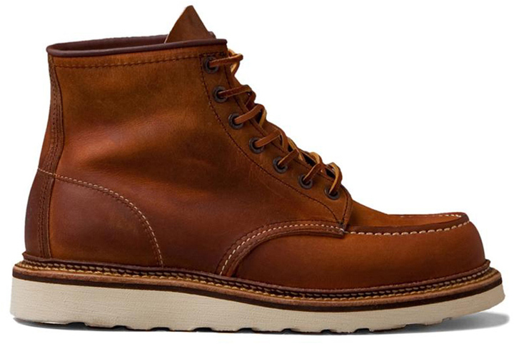 """Red Wing Shoes Classic Lifestyle 6"""" Classic Moc"""