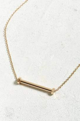 Urban Outfitters Nut + Bolt Necklace