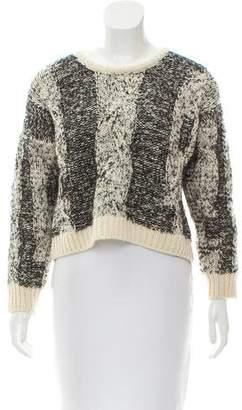 IRO Dorita Merino Wool Sweater