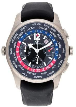 Girard Perregaux Girard-Perregaux World Timer Watch