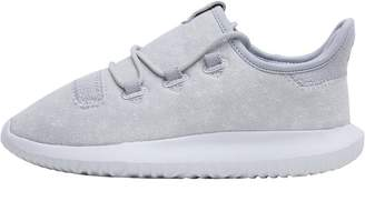 adidas Infants Tubular Shadow Trainers Grey Two/Crystal White/Crystal White