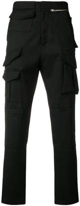 Cmmn Swdn Storm utility cargo trousers