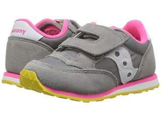 Saucony Kids Originals Jazz Hook Loop (Toddler/Little Kid)
