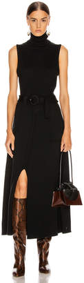 Mara Hoffman Sleeveless Dress in Black | FWRD