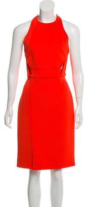 Nicholas Bandage Midi Dress w/ Tags