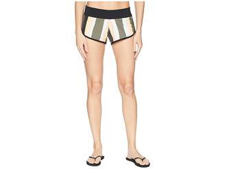 Hurley Phantom Resin Beachrider Boardshorts Women's Swimwear