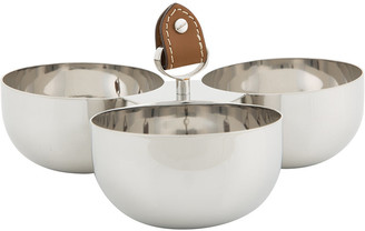 Ralph Lauren Home Wyatt Nut Bowl - Triple