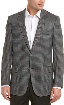 Hart Schaffner Marx New York Fit Wool-Blend Sportcoat