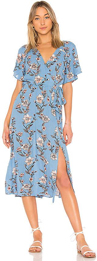 Somerset Dress