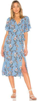 MinkPink Somerset Dress