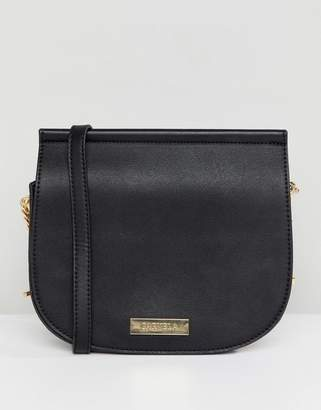 Carvela leather cross body bag