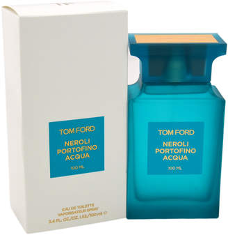 Tom Ford Unisex 3.4Oz Neroli Portofino Acqua Eau De Toilette Spray