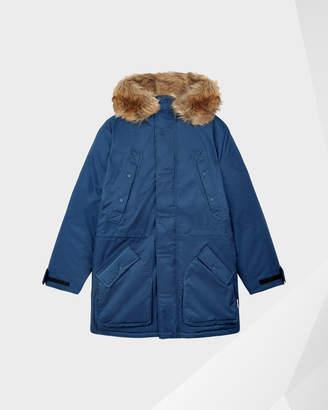 Hunter Men's Original Insulated Parka Jacket