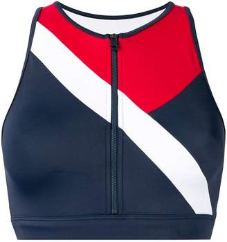 Tommy Hilfiger full zip swimming vest