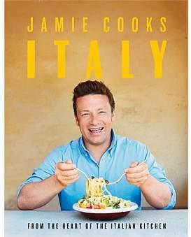 Original Penguin Jamie Cooks Italy