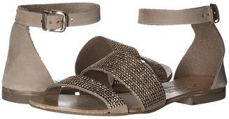 L*Space Soleil Sandals $229 thestylecure.com