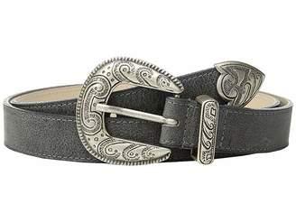 Leather Rock Clara Belt