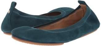 Yosi Samra Samara Women's Flat Shoes