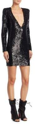 IRO Nobila Sequin Dress