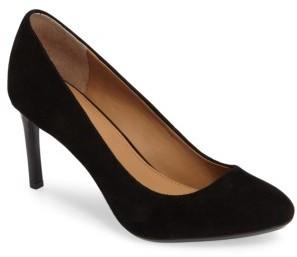Women's Calvin Klein Salsha Pump $108.95 thestylecure.com