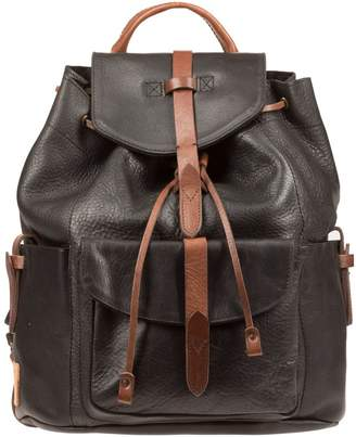 Will Leather Goods Rainier Backpack - Women's