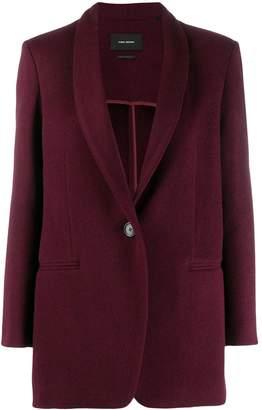 Isabel Marant classic tailored blazer
