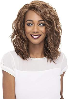 Finn Vivica A Fox Hair Collection Natural Baby Lace Front Wig