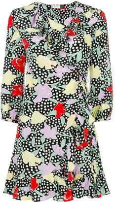 Rixo Abigail Garden dress