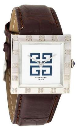 Givenchy Classic Watch