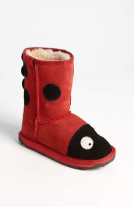 Emu Little Creatures - Ladybug Boot