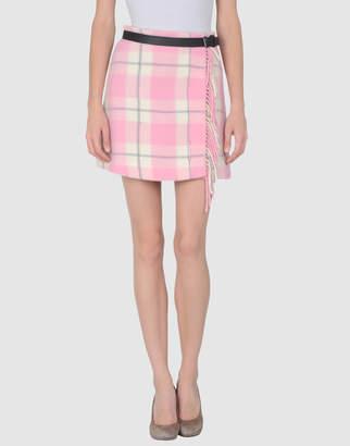 JC de CASTELBAJAC Mini skirts