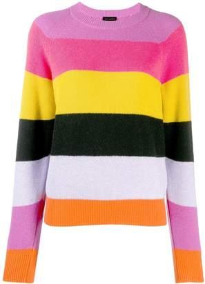 Stine Goya Magdalena Stripes Knitwear