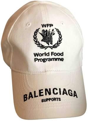 aa27285c2a156f Balenciaga Hats For Women - ShopStyle UK