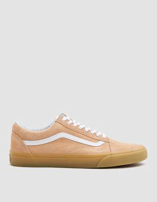Vans Old Skool Sneaker in Apricot Ice