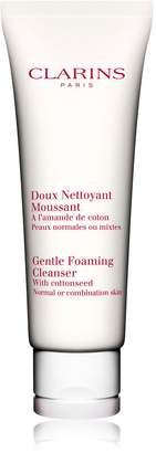 Clarins Gentle Foaming Cleanser For Normal/Combination Skin
