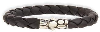 John Hardy Kali Leather Bracelet