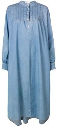 Sonia Rykiel wide fit dress