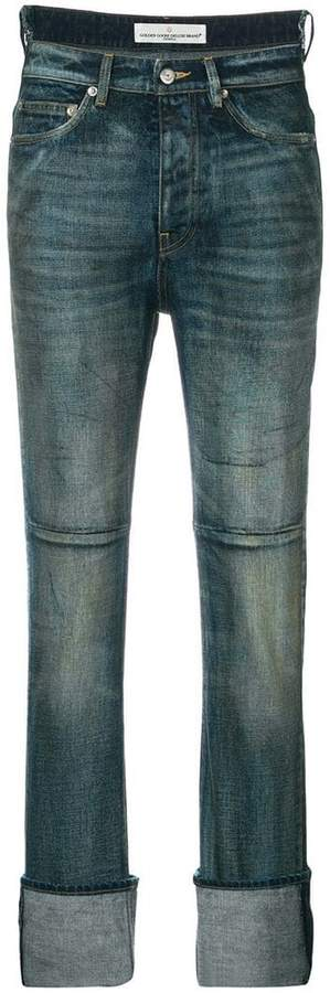 'Happy' Skinny-Jeans